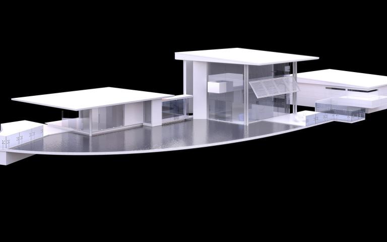 PORTAS NOVAS HOUSE – COSTA RICA